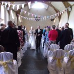 Tracey and Steve 29th May 2013
