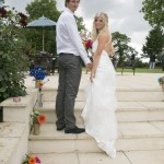 Katie and Rich - 6th August 2013