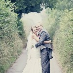 Hannah and Pete - 30th August 2013
