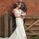 Naomi and Lee - Saturday 29th March 2014