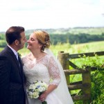 Mark and Laura - Saturday 7th June